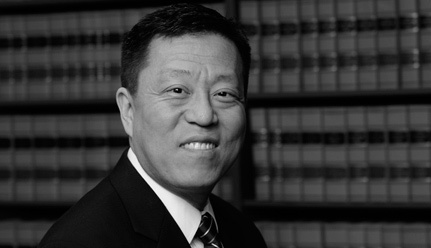 Photo of Wan J. Kim